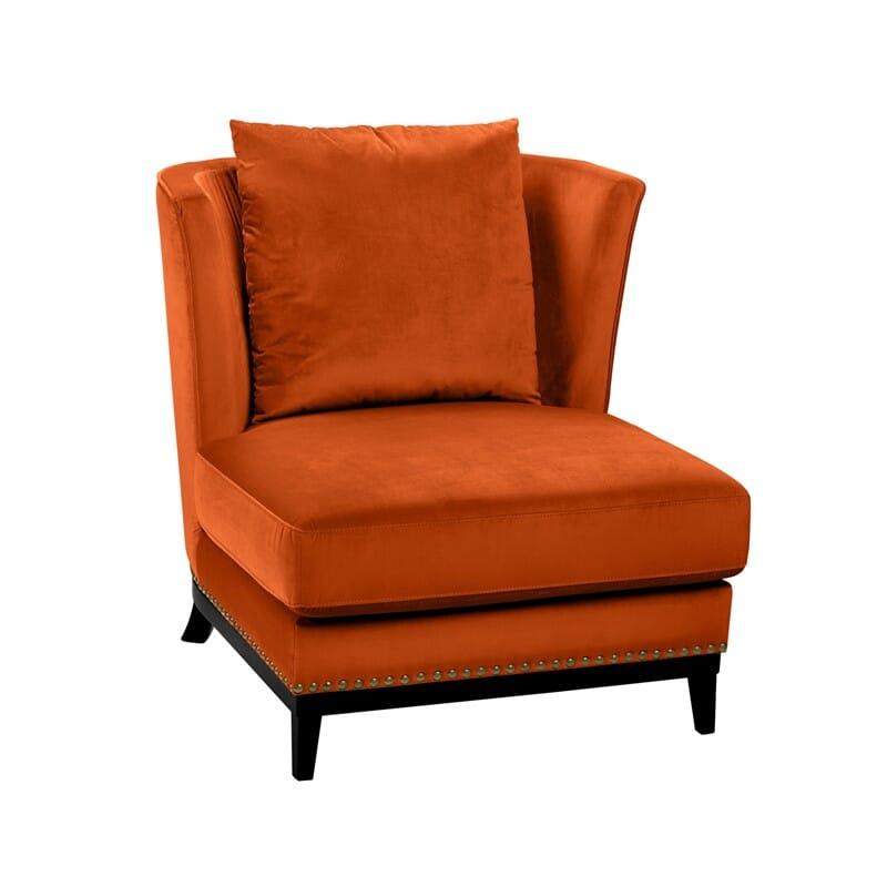 Kingston Stol Orange Home Factory JC Interiør AS