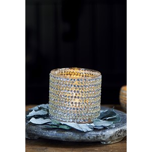 Magic Sparkle Votive M