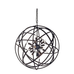 Nest Taklampe - Artwood