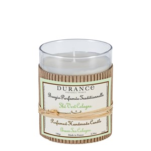Duftlys Green Tea - Durance